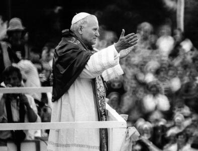 New JPII initiative offers Poland trip and play to bring pope's legacy to life