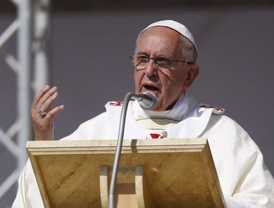 Vatican dicastery forms working group on 'excommunication of mafias'