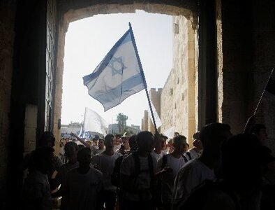 Israel's Jewish-Arab cities, symbols of coexistence, face growing unrest