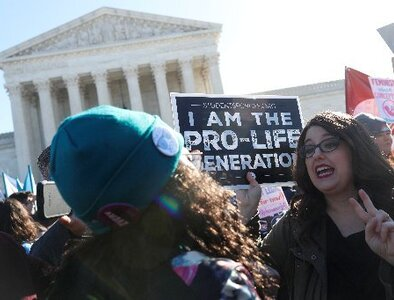 High court to hear major abortion case from Mississippi in its next term
