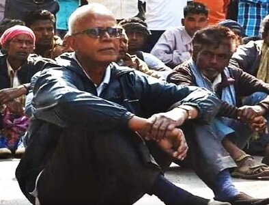 Indian Jesuits want jailed 84-year-old priest examined for COVID-19