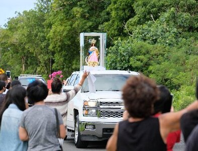 Byrnes: Faith of Guam's Catholics has remained resilient through pandemic