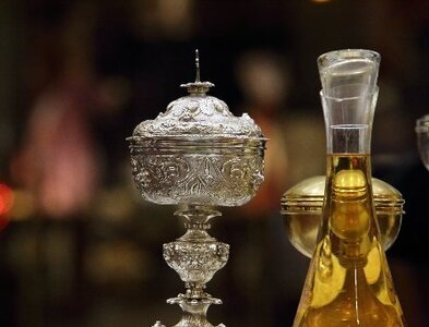 Catholic bishops find way to resupply Quebec churches with altar wine