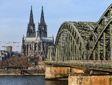 Germany looks for church reform, causing concern among some Catholics