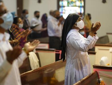 Vatican's refusal to reinstate nun causes uproar in India