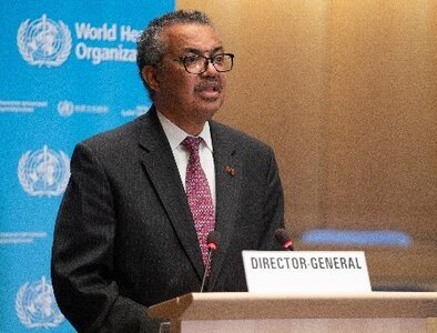 Holy See receives permanent observer status at the WHO