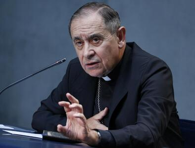 U.S. Church leaders welcome changes to canon law on sexual abuse
