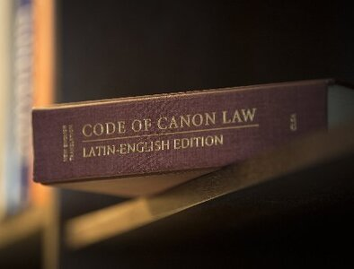 What the new revisions to the Code of Canon Law mean for safeguarding