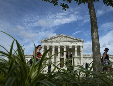 Supreme Court upholds health care law's individual mandate in 7-2 ruling
