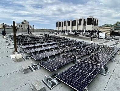 New solar energy project in Brooklyn Diocese is response to 'Laudato Si''