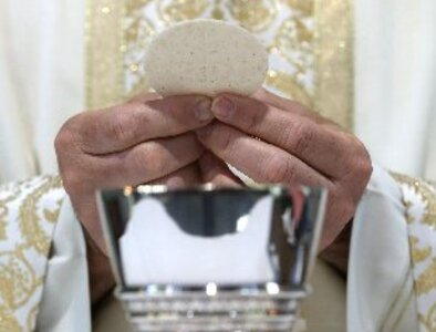 Questions and Answers on the U.S. Bishops' Vote on document about the meaning of the Eucharist