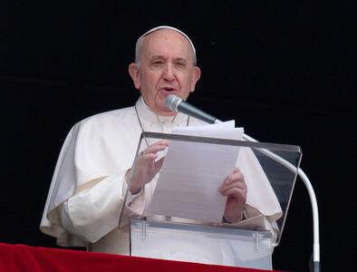 Pope's top aide says Vatican not trying to block anti-homophobia bill