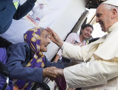 World Day for Grandparents and Elderly: A time for small acts of kindness