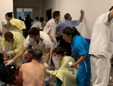 More than 10 months after Beirut blast: 'We are bleeding, help is needed'