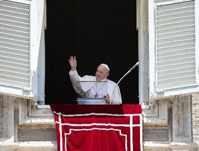 Lack of love is life's greatest disease, pope says