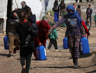 World Refugee Day: A clarion call to protect and support migrants