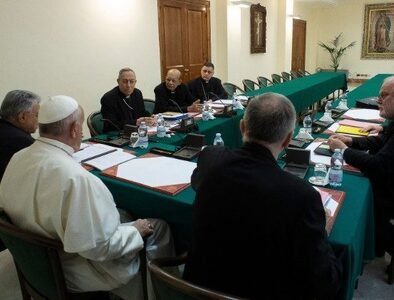 Council of Cardinals reviews synodal processes, financial supervision