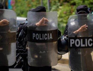 Nicaragua: Opposition politician and potential challenge to President arrested