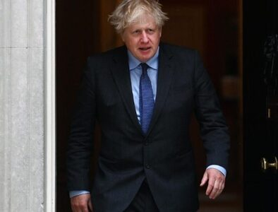 Covid-19: British Prime Minister delays lifting of restrictions