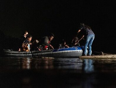 Mexican Bishops hope for a new era for migrants
