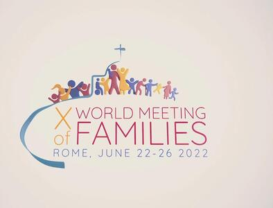 Pope asks for local events coinciding with World Meeting of Families 2022