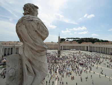 New Vatican comms assistant says media is meant to evangelize