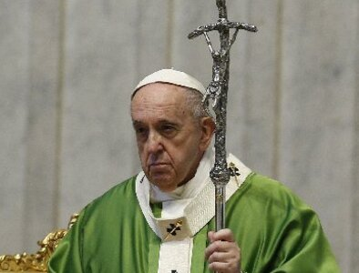UPDATE: Pope will lead Angelus from hospital, Vatican says