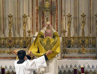 The nine questions that sealed the fate of the Latin Mass