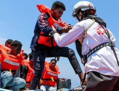 11 July: Day of Prayer for migrants who died in the Mediterranean