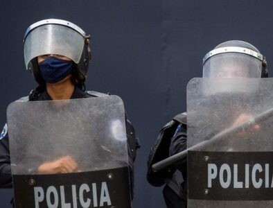 Opposition leaders face crackdown in Nicaragua