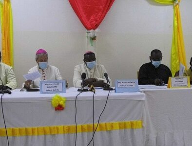Chad: Bishops advocate inclusive national dialogue on path to peace