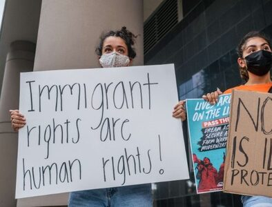 US Bishops urge Congress to act after ruling suspending DACA