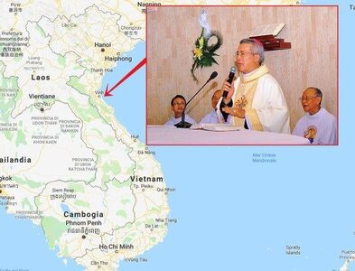 Vietnamese diocese blessed with 34 new priests