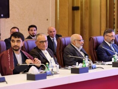 Call to end Afghan violence as talks continue