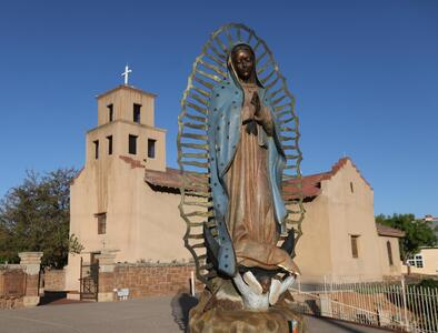 New Mexico diocese to sell off properties in online auction