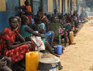 Two nuns killed in South Sudan after vehicle ambushed along highway