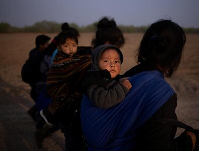 Shelter helps migrants expelled from U.S. via Mexico to Guatemalan jungle