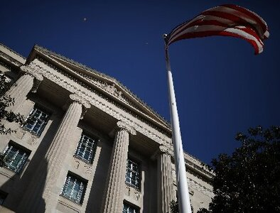 UPDATE: Justice Department drops conscience case; move called 'dereliction' of duty