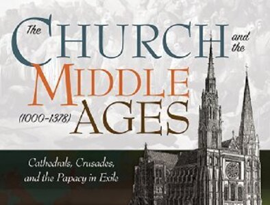 Book seeks to correct record on church's role in key historical period
