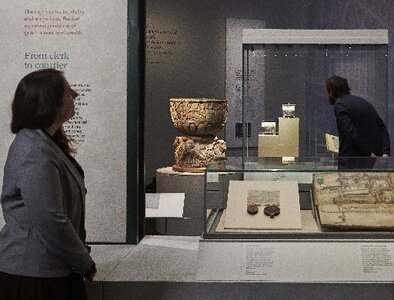 British Museum exhibit on St. Thomas Becket gives sympathetic look at past