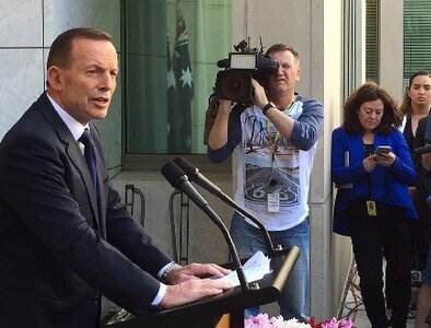 Former Australian prime minister: Fight state euthanasia proposal