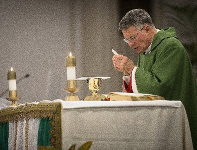 Archbishop Broglio prays for dialogue, respect for human life after bombing