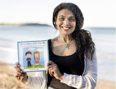 Australian catechist's book introduces theology of the body to children