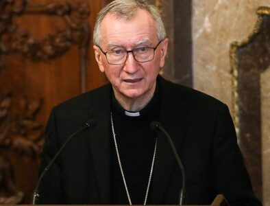 Cardinal Parolin to Korean forum: Peace is the fruit of justice and charity