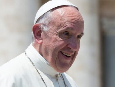 Pope: Laudato si' is not only a 'green' Encyclical but also a 'social' Encyclical