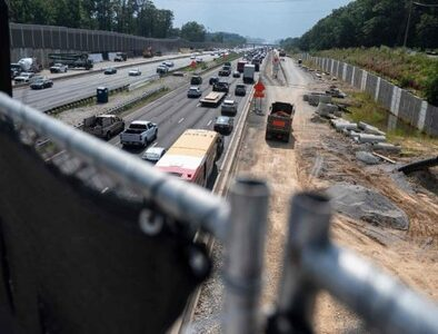 US Bishops hail infrastructure bill, urge continued action