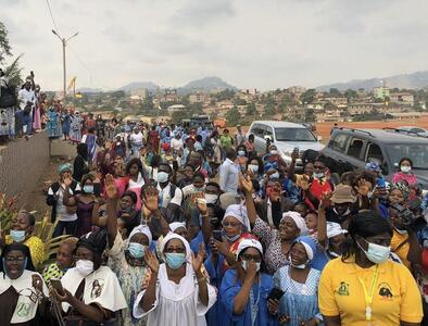 Kidnapped priest released by separatists in Cameroon