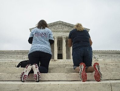 Texas abortion providers ask court to speed up abortion law review