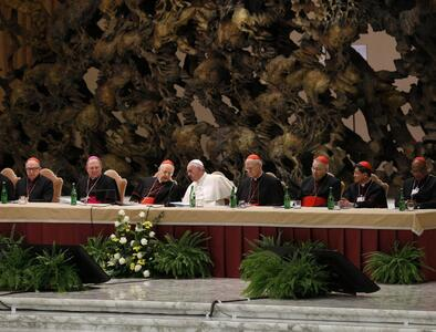 Vatican prepares to launch two-year synodal process on 'synodality'