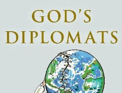 Analysis of church's diplomatic efforts should be a must-read for many